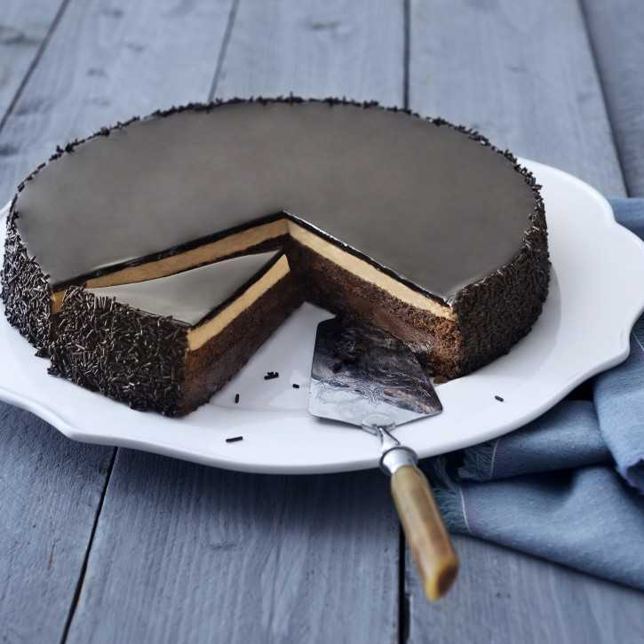 chocolate+temptation torte